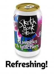 Sketchbookskool2